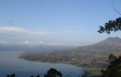 Batur Caldera,Bali Trekking,Batur Caldera Sunrise Trekking