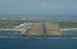 Airport Ngurah Rai View,Airport Transfer,Airport Hotel Transfer in Bali