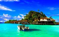Sorong Raja Ampat 6D5N Tour, Papua Adventure,