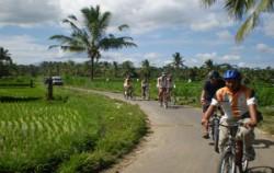 Village Cycling,Bali Cycling,Ubud Bali Cycling
