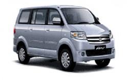 APV,Bali Car Charter,Car Charter with Self Drive