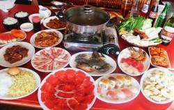 3 in 1 Special,Bali Restaurants,Sama-Sama Restaurant