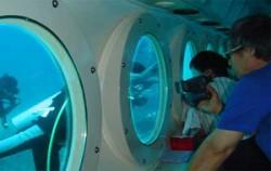 Activities View,Bali Submarine,Odyssey Bali