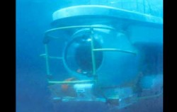 Submarine Deep,Bali Submarine,Odyssey Bali