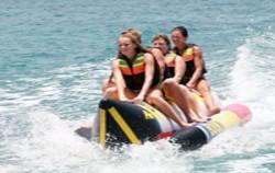 Banana Boat,Bali Cruise,Bounty Cruise