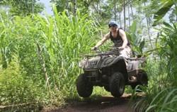 Taro ATV Adventure, Bali ATV Ride, ATV Ride 2