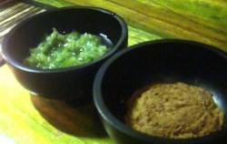 Aloe Vera Jelly Rub image, Bali Orchid Spa, Bali Spa Treatment