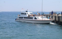 Semaya One Fast Cruise, Gili Islands Transfer, Semaya One Fast Cruise