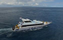 Arthamas Fastboat image, Arthamas Express, Lembongan Fast Boats