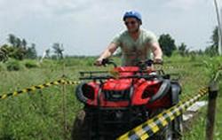 Badung ATV,Bali ATV Ride,Badung ATV Ride