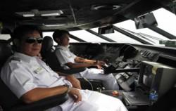 Bali Hai Cruise Captain,Bali Cruise,Lembongan Island Reef Cruise