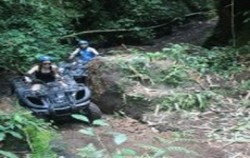 ATV Ride 1,Bali Quad Adventure,Toekad Adventure