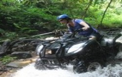ATV Ride 1,Bali ATV Ride,Taro ATV Adventure
