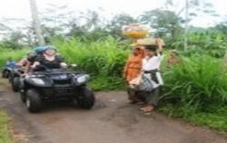 Toekad Adventure, Bali Quad Adventure, ATV Ride 2