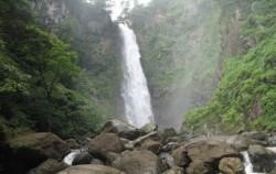Bissapu Waterfall image, TORAJA CULTURE AND NATURE TOUR WITH RAFTING 4 Days / 3 Nights, Toraja Adventure