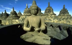 One Day Borobudur Tour, Borobudur Tour, Borobudur Temple