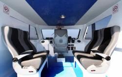 Crown Fast Cruises, Nusa penida fast boats, Captain control
