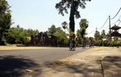 Cycling Trip,Bali Cycling,Cycling Tour by BiO