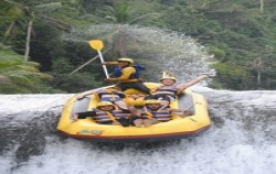 Amazing Adventure,Bali rafting,Alam Amazing Rafting