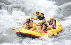 Telaga Waja River,Bali rafting,Alam Amazing Rafting