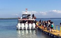 Dwi Manuggal 3,Nusa Penida Fast Boats,Dwi Manunggal Speed Boat