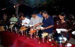 Dinner Buffet image, Bali Indian Food, Bali restaurants