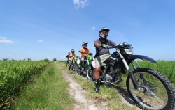 Dirt Bike,Bali ATV Ride,Canggu ATV Ride