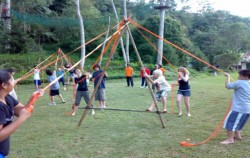 Outbound package by BiO, Fun adventures, Education Leadership