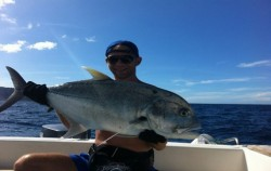 Fishing Charter Bali, Bali Fishing, Trowling fishing