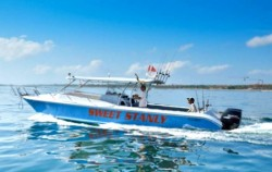The boat image, Fishing Charter Bali, Bali Fishing