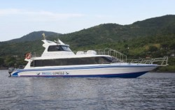 Freebird Express, Gili Islands Transfer, Freebird Express
