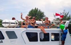 Gili Getaways 1,Gili Islands Transfer ,Gili Getaway Fast Boat