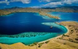 Gili Laba image, Open Trip 4D3N Flores to Lombok , Flores adventure
