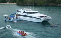 Bali Fun Ship Cruise,Bali Cruise,Island Explorer Cruises