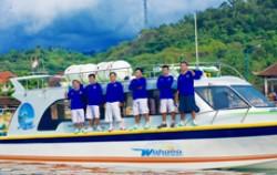 Wahana Gili Ocean, Gili Islands Transfer, Our Staff