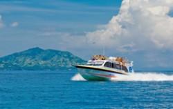 Wahana Gili Ocean, Gili Islands Transfer, Wahana Gili Fast Boat