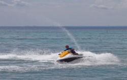 Sea Walker Lembongan,