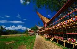 Kete Kesu Village,Toraja Adventure,TORAJA CULTURE AND NATURE TOUR 4 Days / 3 Nights