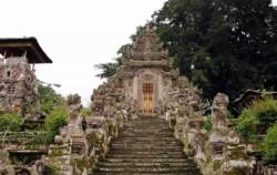 Local Temples,Bali trekking,Madu Sari Trunyan Tour