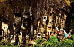 Lokamata,Toraja Adventure,TORAJA CULTURE AND NATURE TOUR WITH RAFTING 4 Days / 3 Nights