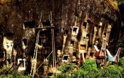 Lokamata image, TORAJA CULTURE AND NATURE TOUR WITH RAFTING 4 Days / 3 Nights, Toraja Adventure