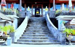 Madu Sari Hotel,Bali Cycling,Batur Cycling Tour with Hot Spring