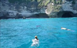 Manta Bay,Lembongan Package,Three Islands Snorkeling Trip