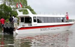 Marlin Fast Cruise,Lembongan Fast boats,Marlin Lembongan Cruiser