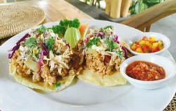 Mexican Foods,Lembongan Package,Lembongan One Night Package