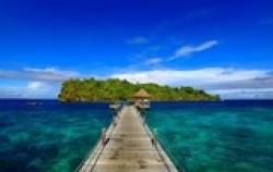 ,Papua Adventure,Sorong Raja Ampat 5D4N Tour