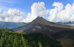 Mount Batur View image, Bali Madu Sari Trekking, Bali trekking