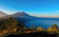 Mount Batur Kintamani image, Bali Madu Sari Trekking, Bali trekking