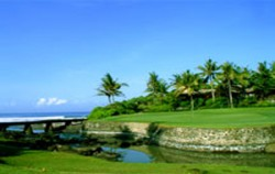 Nirwana Golf Country Club, Bali Golf, Golf at Tanah Lot