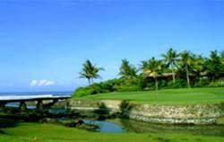 Golf at Tanah Lot image, Nirwana Golf Country Club, Bali Golf